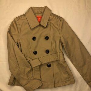 Adorable dress coat!